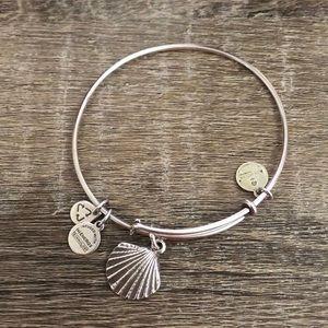 Jewelry - Alex and Ani seashell bracelet